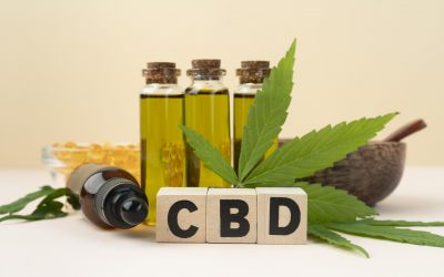¿Tiene CBD el aceite de semillas de cáñamo? Beneficios del CBD
